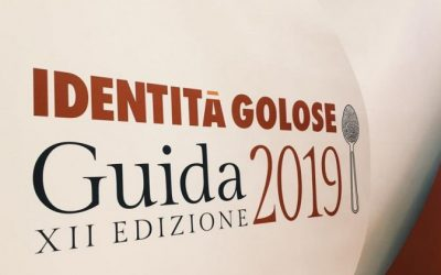 Identità Golose 2019. La guida (online) che premia i protagonisti della gastronomia italiana e internazionale