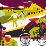 L'Italia di vino in vino dettaglio della copertina