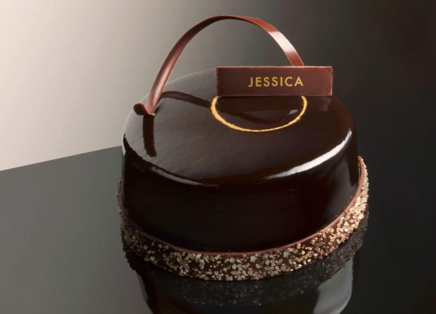 Jessica - Fabrizio Galla