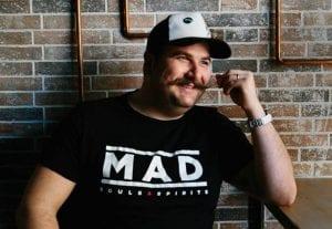 I migliori barman d'Italia: Julian Biondi di Mad Souls & Spirits a Firenze