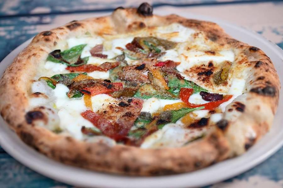 pizzeria La Dea Bendata