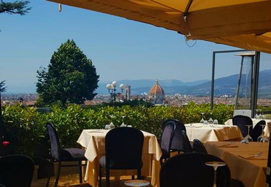 La Loggia a Firenze