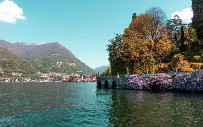 La grande crescita gastronomica del Lago di Como. Tour di ristoranti e chef