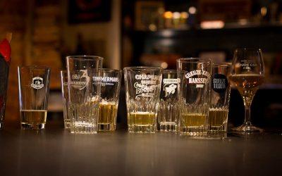 Lambiczoon a Milano. Le birre acide hanno il loro regno