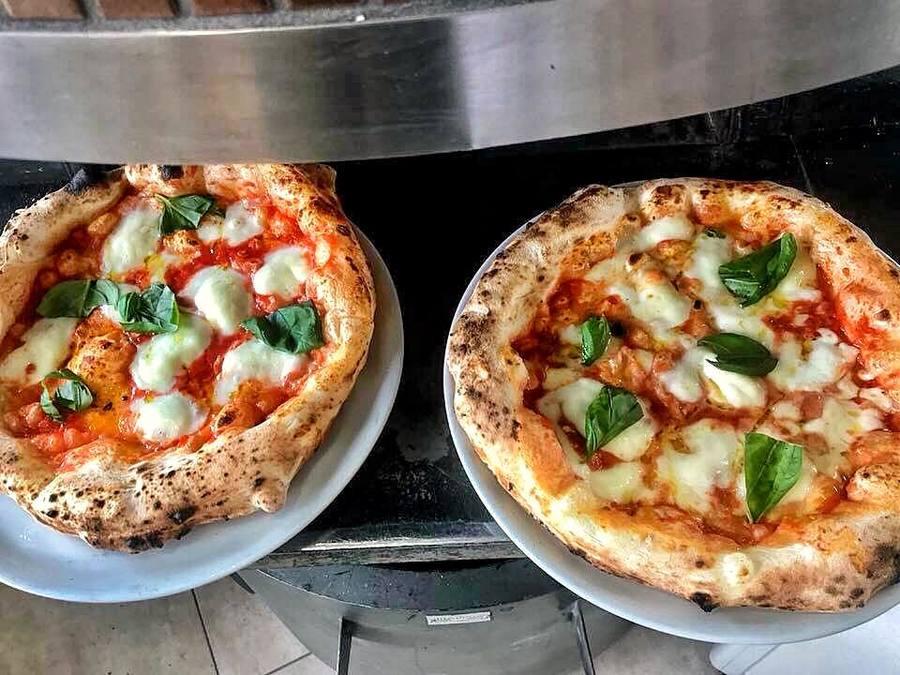 pizza Le Parule