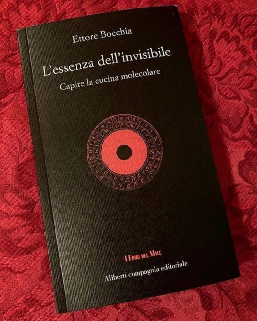 copertina L'essenza dell'invisibile