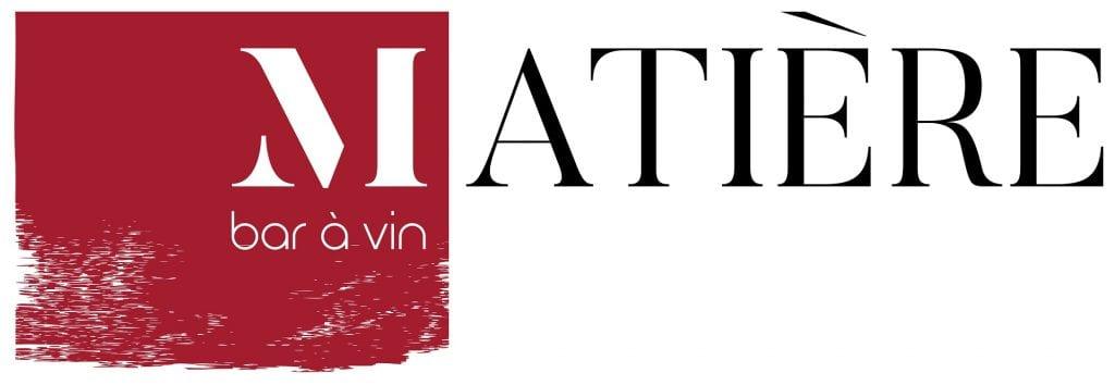 Il logo di Matière