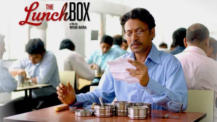 Locandina del film Lunchbox