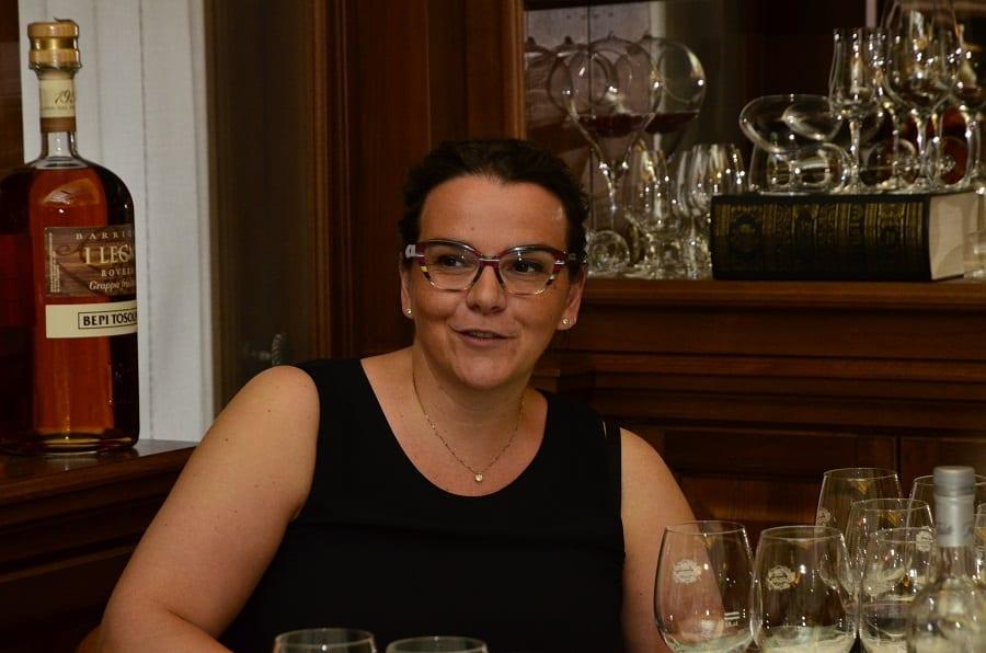 Angela Maculan