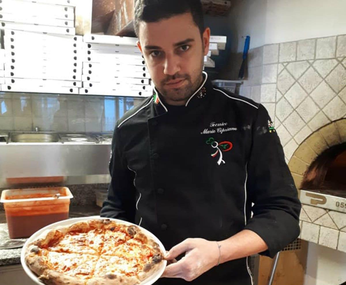 Mario Cipriano