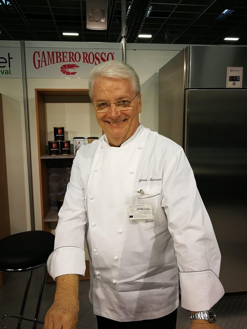 Iginio Massari