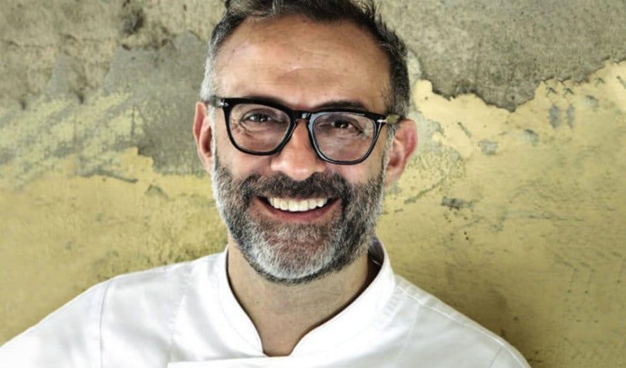 Massimo Bottura a Identità Golose 2018