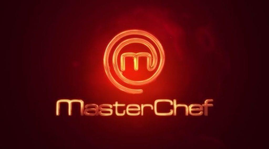 Il logo di Masterchef