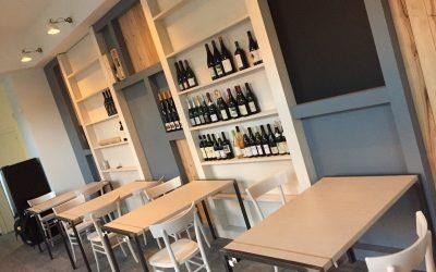 Evoluzione dei wine bar a Roma: Il Sorì raddoppia e apre Matière