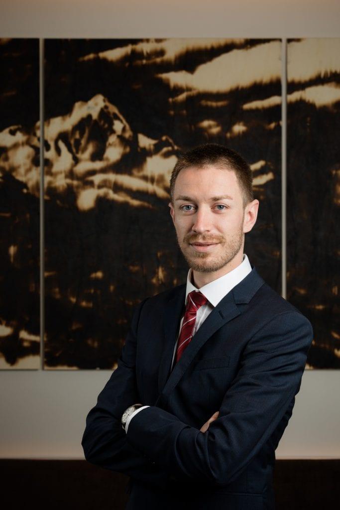 Matteo Morello