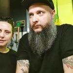 Mazzo Invaders: Francesca Barreca e Marco Baccanelli