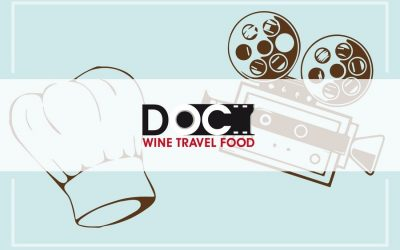 Doc Wine Travel Food. Premio Cinematografico