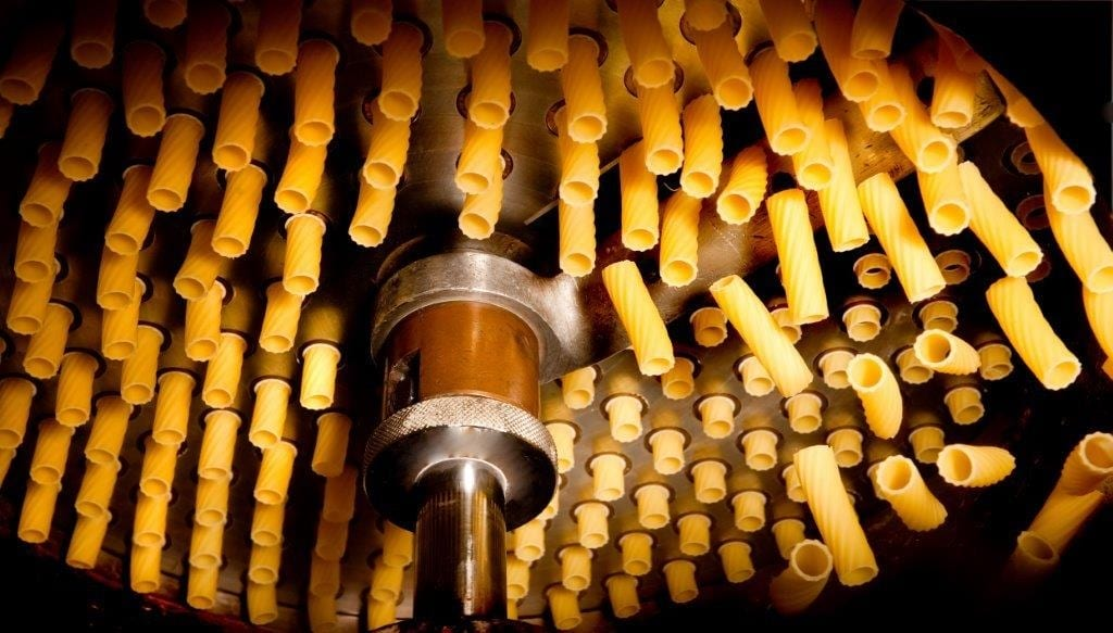 Barilla turns 140 years: origins, development and expansion