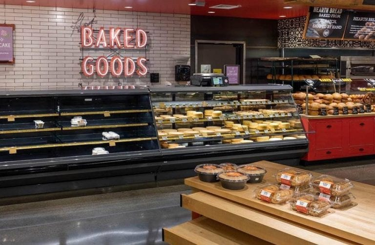 Whole Foods Snatches Walmart Customers Whose Response Is Detailed Food Deliveries