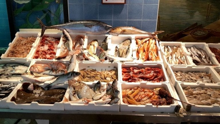 Where to buy fish in Rome: 7 recommendations by top chefs - Gambero