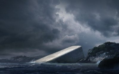 Under, Europe's first underwater restaurant opens in 2019 in Norway, design by Snøhetta