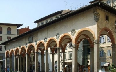 10 best food markets in Italy