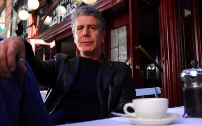 In memoria di Anthony Bourdain. Il prossimo autunno arriva l'ultima stagione di Parts Unknown