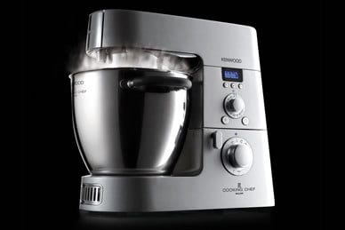 LE VIDEO RICETTE CON COOKING CHEF KENWOOD - Gambero Rosso