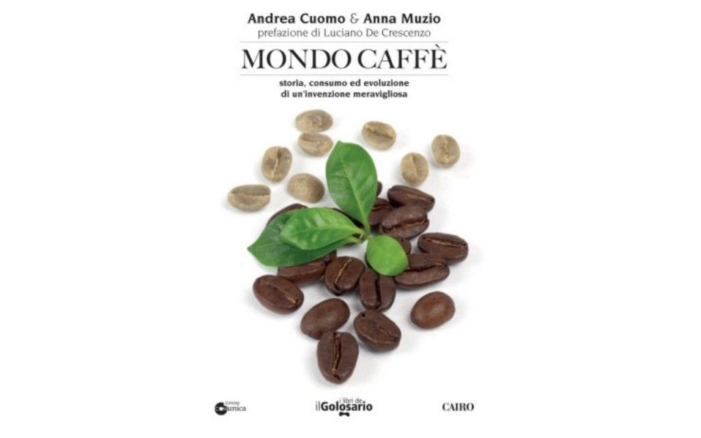 Mondo caffè la copertina