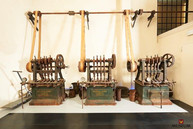 Museo dell'olio, Cisano