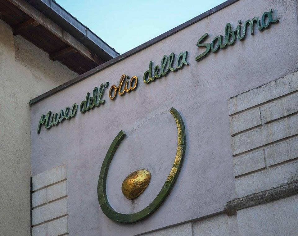Museo dell'olio della Sabina