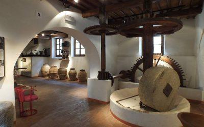 Musei dell'olio