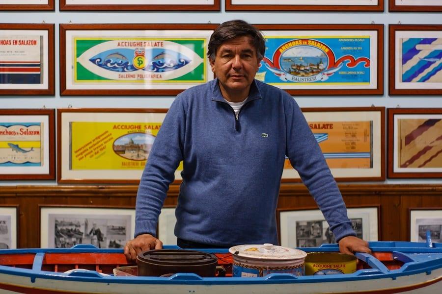 MIchelangelo_Balistreri_ museo dell'acciuga