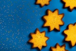 Pandori e stelle. Foto di alberto Blasetti
