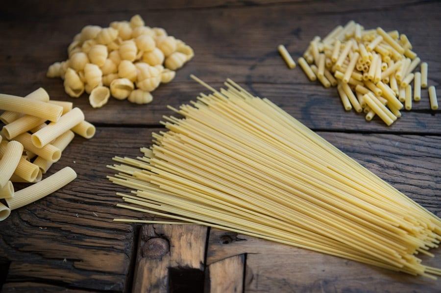 Pasta foto Francesco Vignali