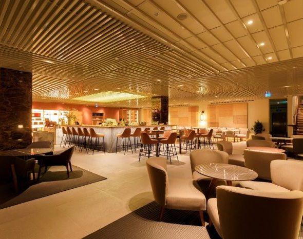 Pastamara Bar con Cucina apre a Vienna. La Sicilia in viaggio di Ciccio Sultano al Ritz Carlton