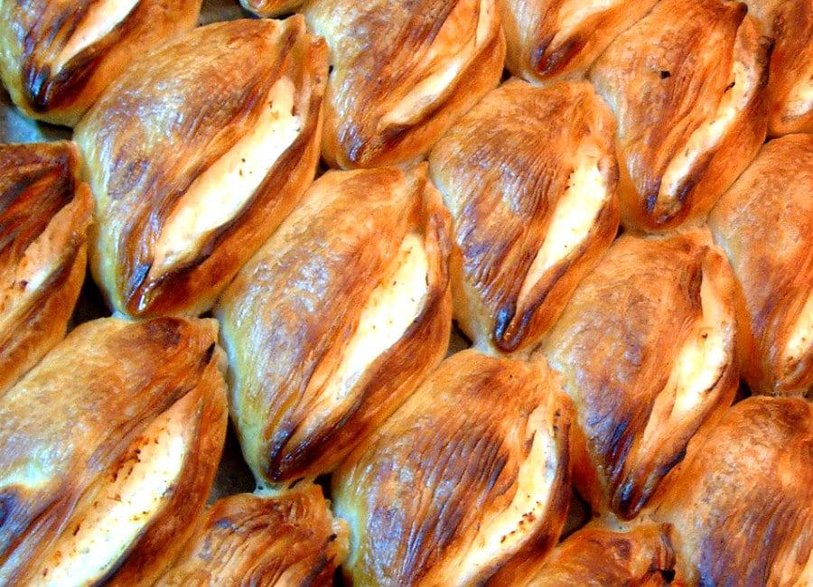 I pastizzi maltesi