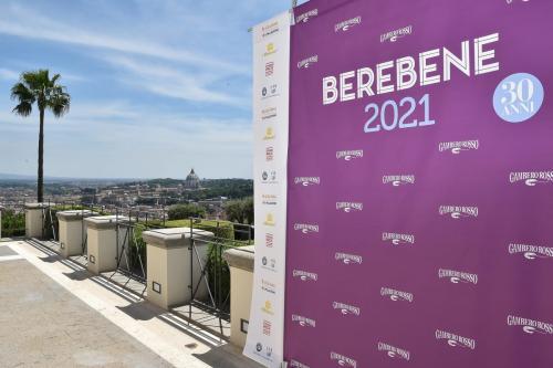 Berebene 2021. Evento degustazione