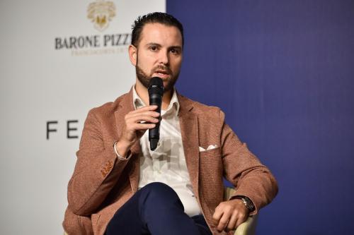 Ristoranti d'Italia 2020 del Gambero Rosso. Convegno
