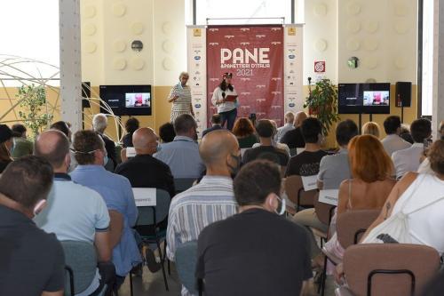 Guida Pane&Panettieri d'Italia 2021 - Premiazione