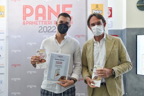 Guida Pane&Panettieri d'Italia 2022