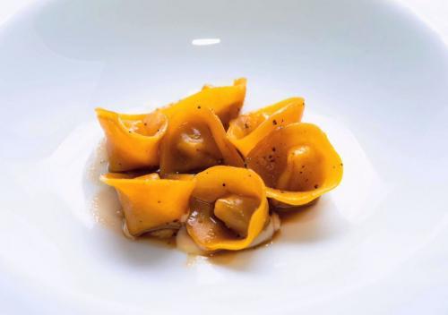Parola di chef - Antonio Ziantoni