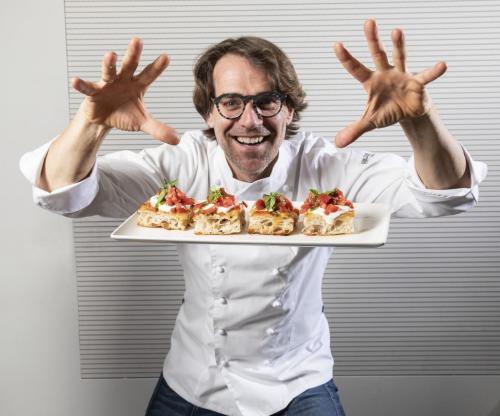 Renato Bosco Pizzeria – Saporè