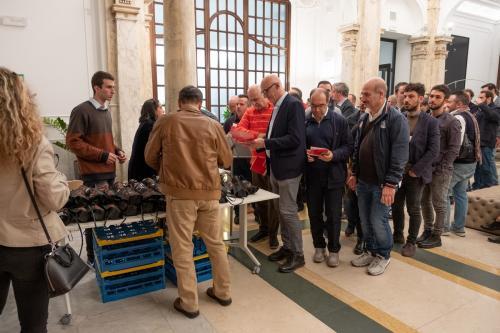 Tre Bicchieri 2020 Torino. Grande degustazione