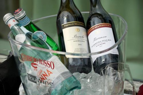 2021-05-16 - Tre Bicchieri reboot 2021 c/o J|hotel di Torino foto di Yari Tumiatti