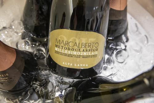 Degustazione Tre Bicchieri 2020 a Milano