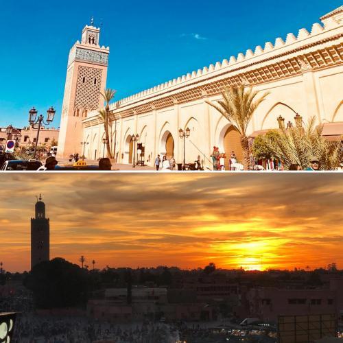 Marocco by Bekèr con Fabrizio Nonis