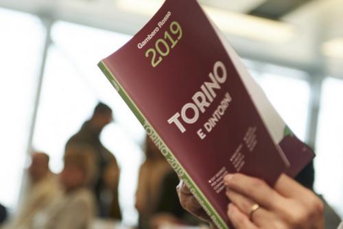 Guida Torino e dintorni di Gambero Rosso