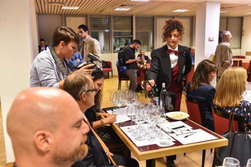 Roma incontra il Primitivo di Manduria - Degustazione - Gambero Rosso Academy Roma