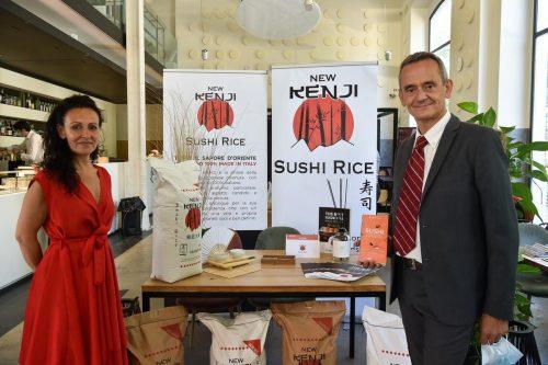 Guida Sushi Gambero Rosso. Presentazione e premiazione